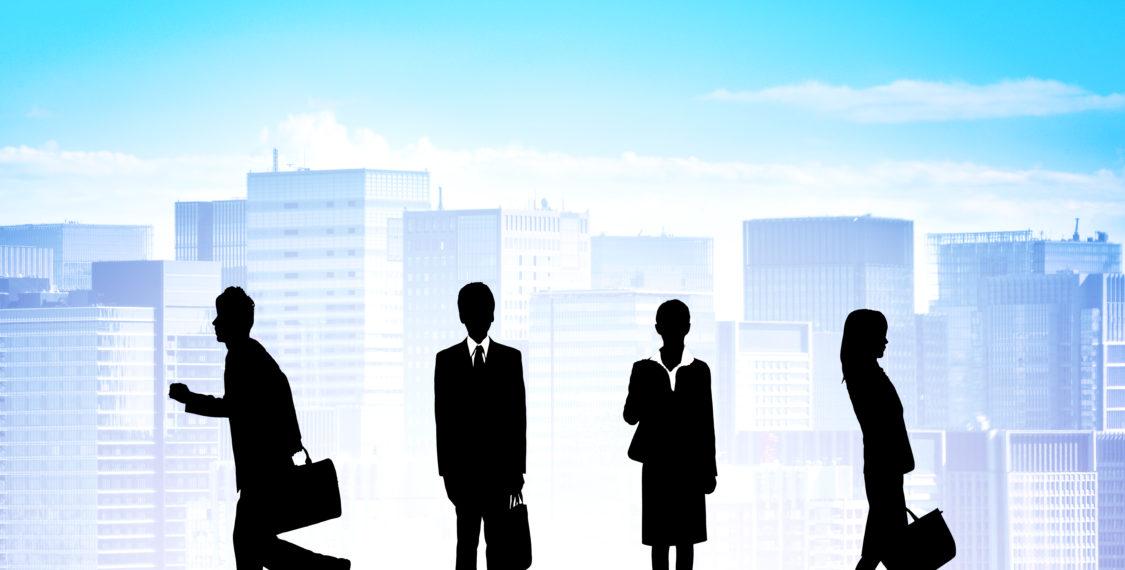 営業力が弱い組織を教育する